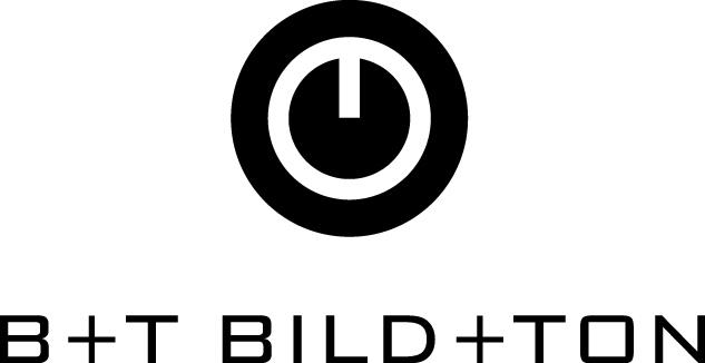 B+T Bild+Ton AG Logo