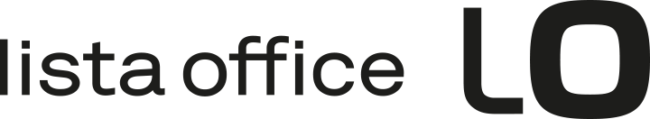 LO Lista Office Logo