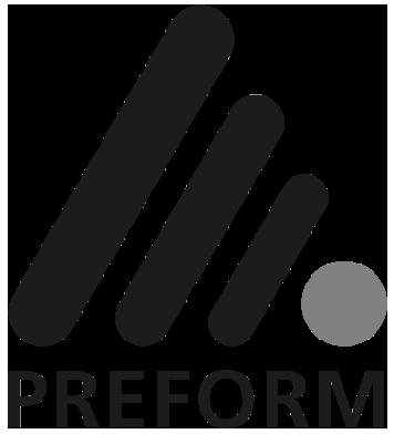 Preform Logo